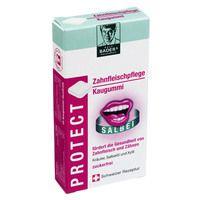 BADERS Protect Zahnfleisch Pflege Kaugummi