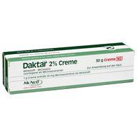 DAKTAR 2% Creme