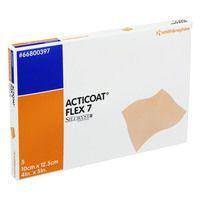 ACTICOAT Flex 7 10x12,5 cm Verband