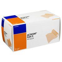 ACTICOAT Flex 3 10x120 cm Verband