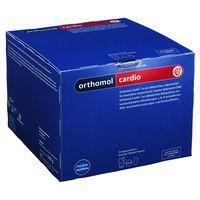 ORTHOMOL Cardio Granulat+Kapseln 30 Kombipackung