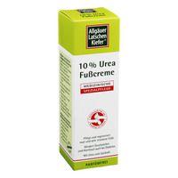 ALLGÄUER LATSCHENKIEFER 10% Urea Fusscreme