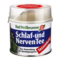 BAD HEILBRUNNER Schlaf- und Nerven Instanttee