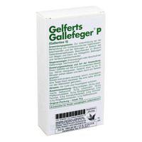 GELFERT'S GALLEFEGER P Tee