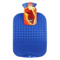 FASHY Wärmflasche glatt