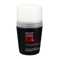 VICHY HOMME Deo Antitranspirant 72h Extreme Control