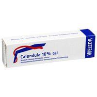 CALENDULA 10% Gel