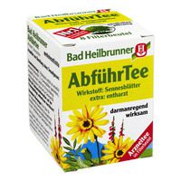 BAD HEILBRUNNER Tee Abführ N extra  Beutel