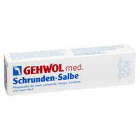 GEHWOL medizinische Schrundensalbe