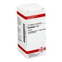 ABSINTHIUM D 6 Tabletten