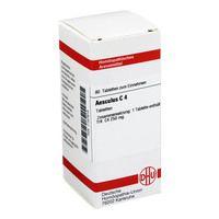 AESCULUS C 4 Tabletten