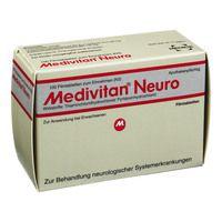 MEDIVITAN Neuro Filmtabletten