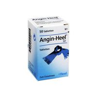 ANGIN HEEL SD Tabletten