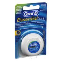 ORAL B Zahnseide gewachst mint 50m