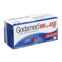 GODAMED 100 TAH Tabletten