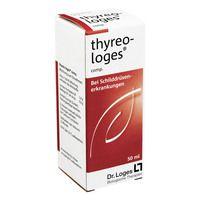 THYREO LOGES comp.Tropfen
