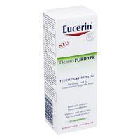 EUCERIN DermoPURIFYER Feuchtigkeitspflege Creme