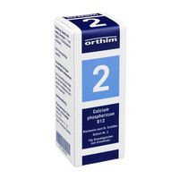 BIOCHEMIE Globuli 2 Calcium phosphoricum D 12