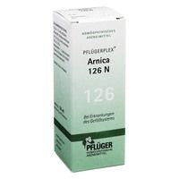PFLÜGERPLEX Arnica 126 N Tropfen