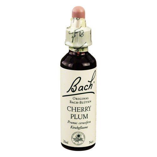 BACHBLÜTEN Cherry Plum Tropfen
