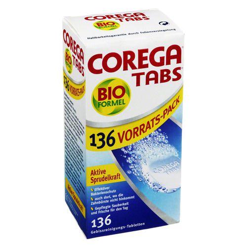 COREGA Tabs Bioformel