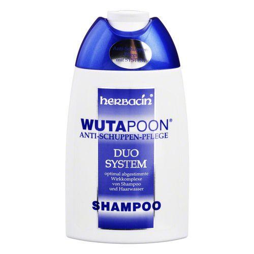 wutapoon classic shampoo gegen schuppen 200 ml ayvita. Black Bedroom Furniture Sets. Home Design Ideas