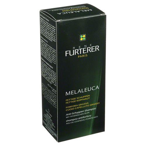 furterer melaleuca antischuppen shampoo fett s 150ml bodfeld apotheke. Black Bedroom Furniture Sets. Home Design Ideas