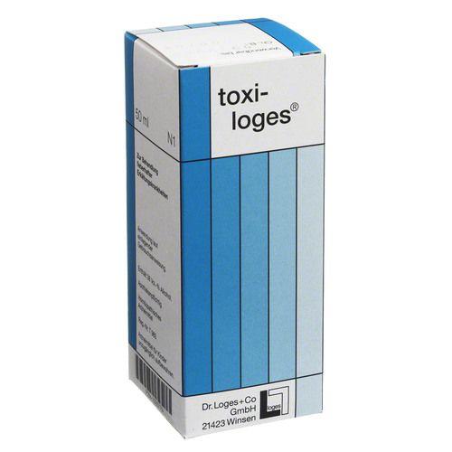 TOXI LOGES Tropfen
