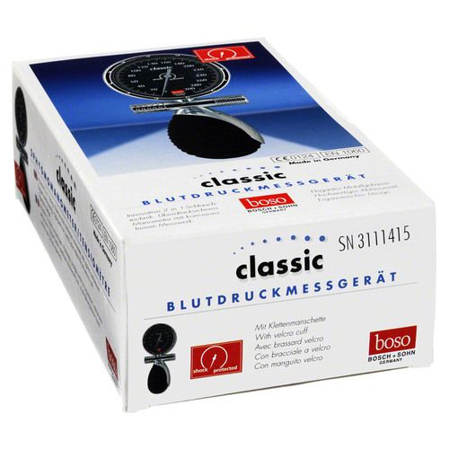 Bosch + Sohn GmbH & Co. BOSO classic