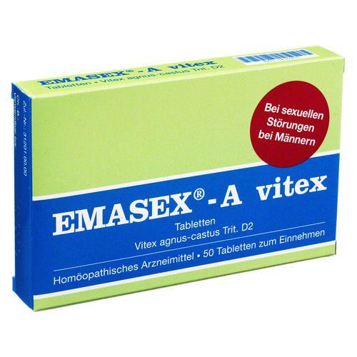 EMASEX-A Vitex Tabletten