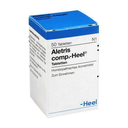 ALETRIS COMP.Heel Tabletten