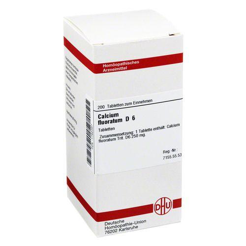 calcium fluoratum d 6 tabletten 200st bodfeld apotheke. Black Bedroom Furniture Sets. Home Design Ideas