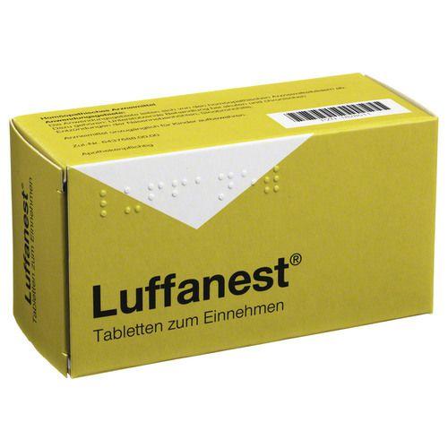 LUFFANEST Tabletten