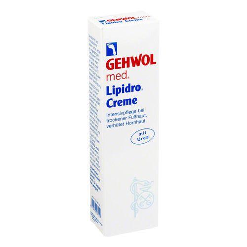 GEHWOL MED Lipidro Creme