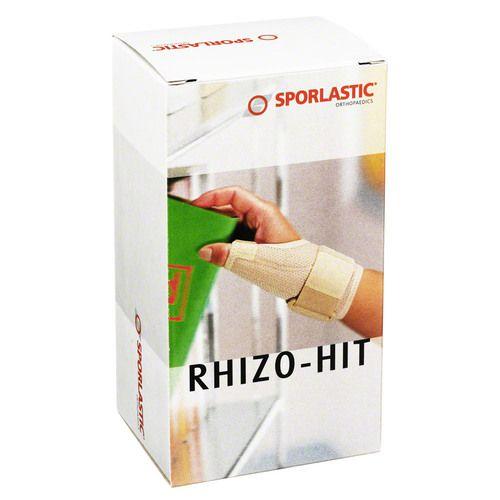 Sporlastic RHIZO-HIT CLASSIC Daumenorthese Gr.M schwarz 07605 1 St