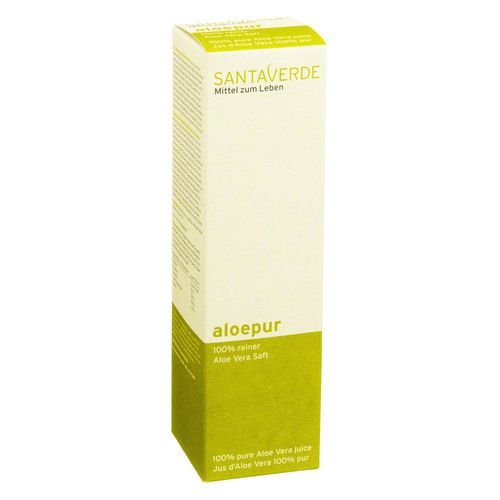 aloe vera saft 100 kba 330ml bodfeld apotheke. Black Bedroom Furniture Sets. Home Design Ideas
