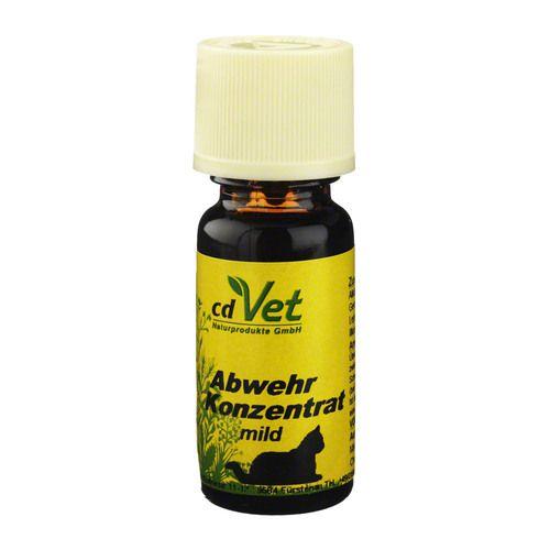 ABWEHRKONZENTRAT mild vet.