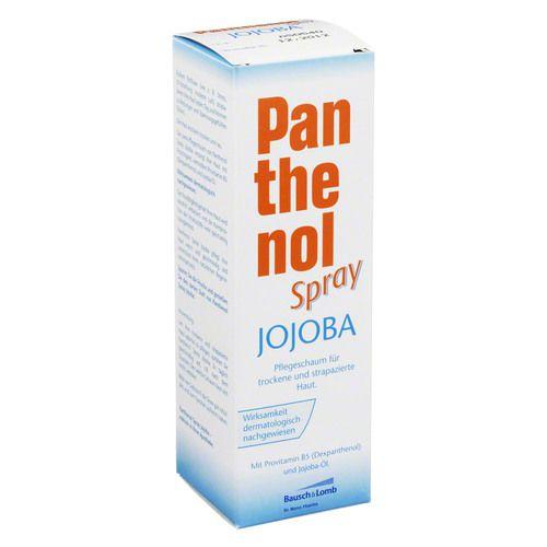 PANTHENOL Jojoba Spray