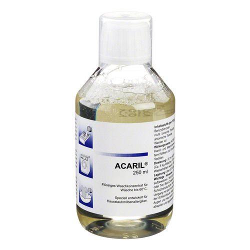 ACARIL flüssiges Waschmittelkonzentrat geg.Milben