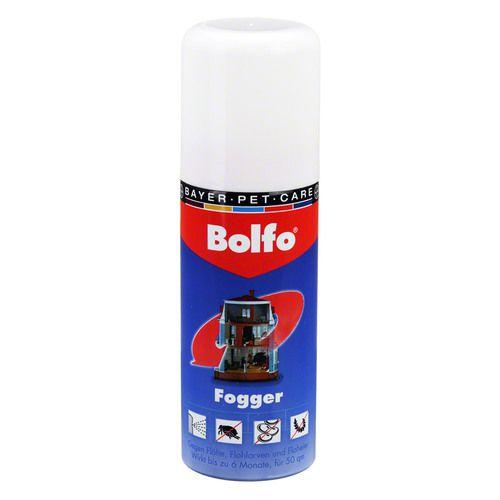 bolfo fogger spray vet 150 ml fl he zecken hund. Black Bedroom Furniture Sets. Home Design Ideas