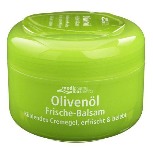 OLIVENÖL FRISCHE-BALSAM Creme