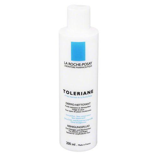 ROCHE-POSAY Toleriane Reinigungsfluid