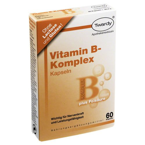 vitamin b komplex kapseln 60st bodfeld apotheke. Black Bedroom Furniture Sets. Home Design Ideas