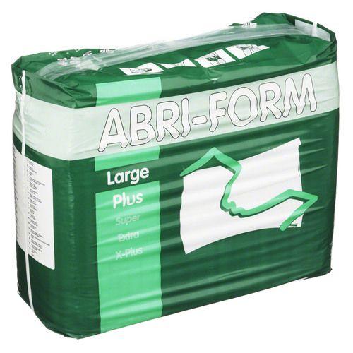 ABRI Form large plus