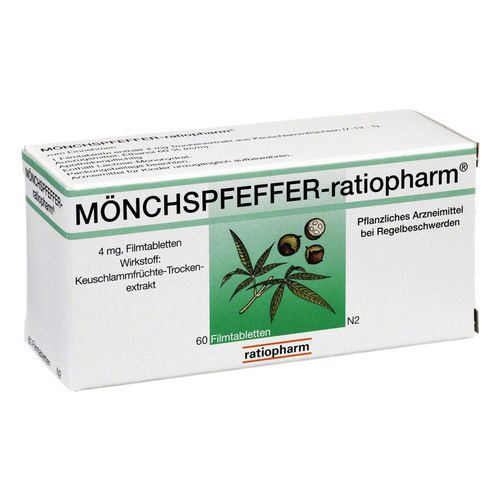 m nchspfeffer ratiopharm filmtabletten g nstig kaufen bio apo versandapotheke. Black Bedroom Furniture Sets. Home Design Ideas