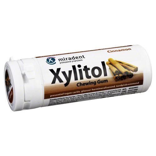 MIRADENT Zahnpf... Xylitol Bio