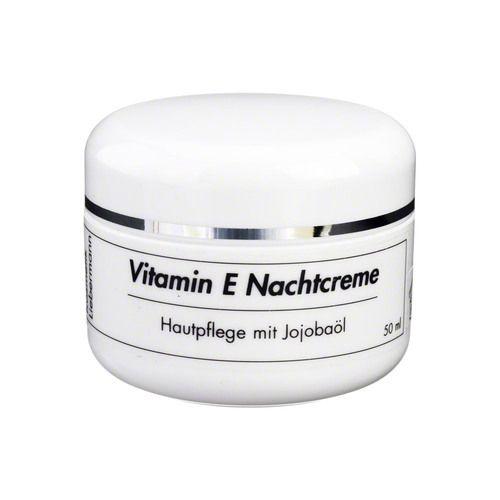 vitamin e nachtcreme g nstig kaufen bio apo versandapotheke. Black Bedroom Furniture Sets. Home Design Ideas