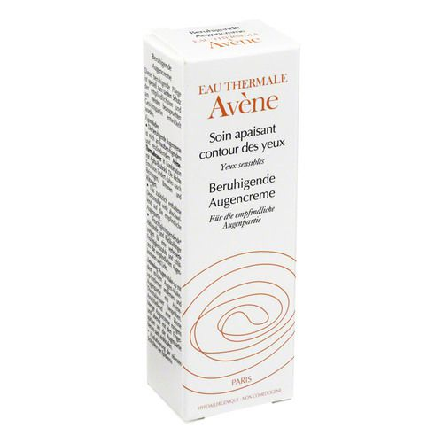 avene beruhigende augencreme neu 10 ml av ne beauty. Black Bedroom Furniture Sets. Home Design Ideas