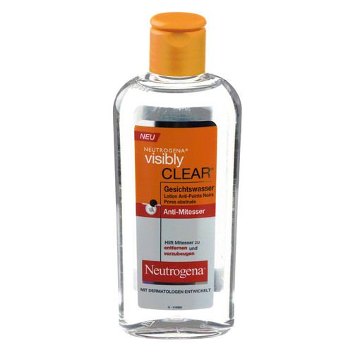 NEUTROGENA Visibly Clear Anti-Mitesser Gesichtsw.