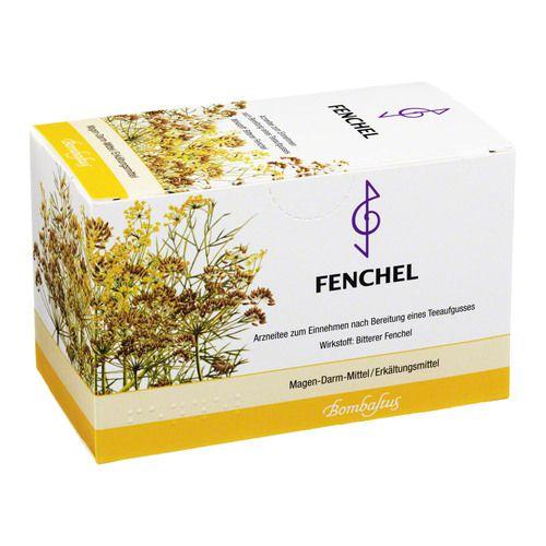 fenchel tee filterbeutel 20x2 2 g tees kr uter wellness careline. Black Bedroom Furniture Sets. Home Design Ideas